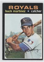 Buck Martinez