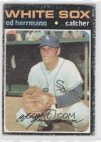 Ed Herrmann