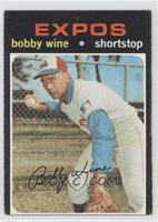 Bobby Wine [Good to VG‑EX]