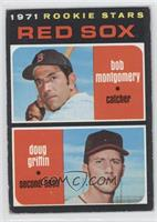 Bob Montgomery, Doug Griffin [Good to VG‑EX]