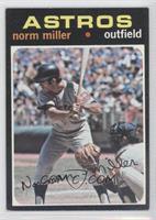 Norm Miller