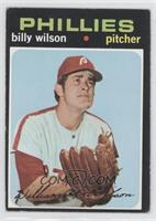 Bill Wilson [Good to VG‑EX]