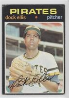 Dock Ellis [Good to VG‑EX]