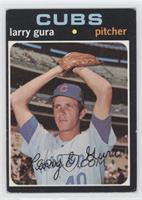 Larry Gura [Good to VG‑EX]