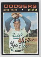 Alan Foster [Good to VG‑EX]