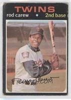 Rod Carew [Good to VG‑EX]