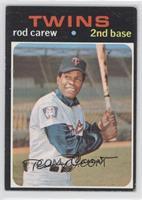 Rod Carew [GoodtoVG‑EX]