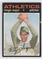 Diego Segui [PoortoFair]
