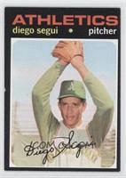 Diego Segui