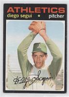 Diego Segui [GoodtoVG‑EX]