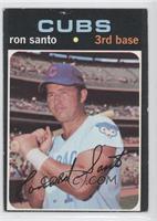 Ron Santo [GoodtoVG‑EX]
