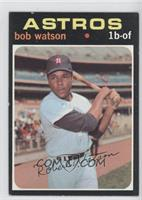 Bob Watson