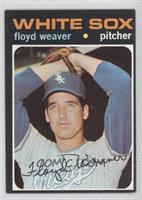Floyd Weaver