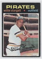 Willie Stargell [GoodtoVG‑EX]