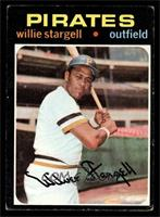 Willie Stargell [VG EX]