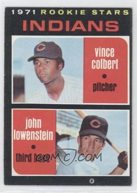 1971 Topps #231 - [Missing]