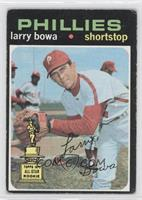 Larry Bowa [GoodtoVG‑EX]