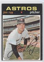Jim Ray