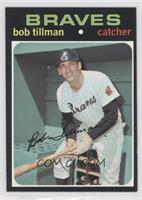 Bob Tillman