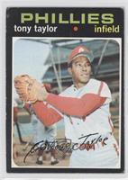 Tony Taylor [Good to VG‑EX]