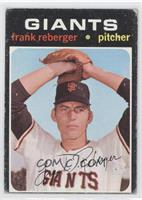Frank Reberger