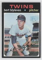 Bert Blyleven [Altered]