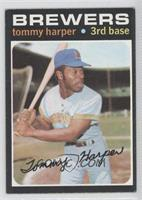 Tommy Harper