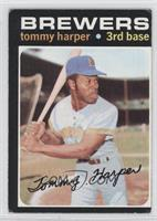 Tommy Harper [Good to VG‑EX]