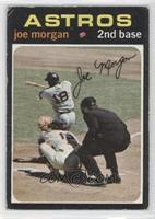 Joe Morgan [PoortoFair]