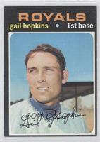 Gail Hopkins