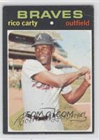 Rico Carty [Good to VG‑EX]