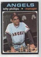 Lefty Phillips