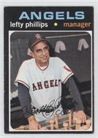 Lefty Phillips [GoodtoVG‑EX]