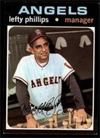 Lefty Phillips [EX]