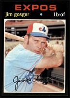 Jim Gosger [NM MT]