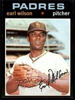 Earl Wilson [NM]