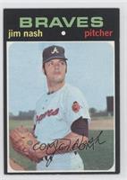 Jim Nash