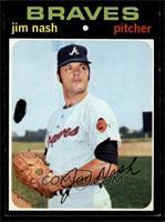 Jim Nash (Black blob) [EX]