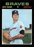 Jim Nash (No blob) [NM]