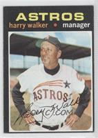 Harry Walker