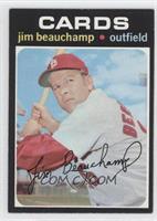 Jim Beauchamp