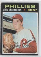 Bill Champion