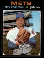 Jerry Koosman [NM MT]