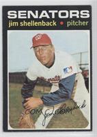 Jim Shellenback