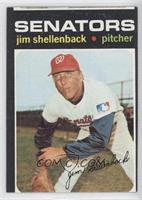Jim Shellenback [GoodtoVG‑EX]