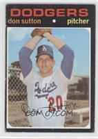 Don Sutton [PoortoFair]