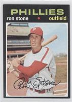 Ron Stone