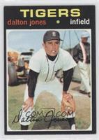 Dalton Jones