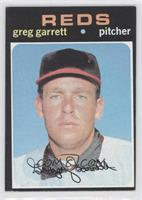 Greg Garrett