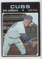 Jim Colborn [Good to VG‑EX]